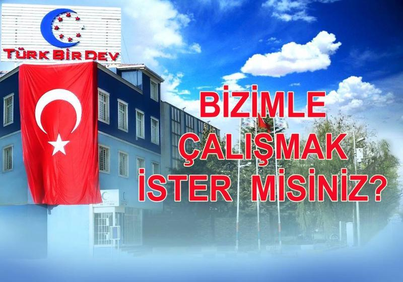 TurkBirDev istanbul is imkanlari is arayanlar is yeri turk birligi is firsatlari